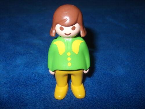 Playmobil 123 1 2 3 First Smile 1 X Figur Frau Mama