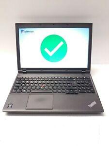 Lenovo-ThinkPad-L540-15-6-034-computadora-portatil-Intel-Core-i5-2-5-3-1GHz-4GB-128GB-SSD
