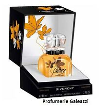 GIVENCHY ORGANZA JASMIN DELTA DU NIL EGYPTE 2007 LIMITED EDITION EDP - 60 ml