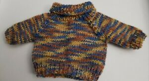 New-Sweater-For-Approx-7-1-8-7-7-8in-Small-Baren