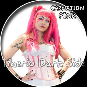 Carnation-Pink-La-Riche-Directions-Hair-Dye-Tinte-Pelo-Crema-Cabello-Rosa-Chicle