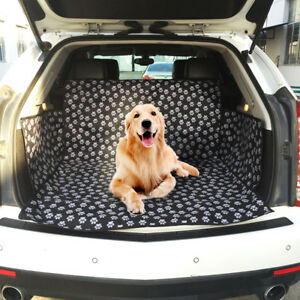 Automobiles & Motorcycles Strong-Willed Car Accessories Car Seat Cover Protector Non-slip Waterproof Dog Cargo Liner Safety Hammock Pet Mat For Trunk Suv Pet Supply Interior Mouldings