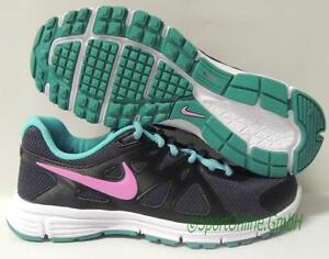 5 Nike WMNS NEU Größe Schuhe Laufschuhe zu Running 554901 Details Revolution MSL 025 38 2 bf7gYyv6