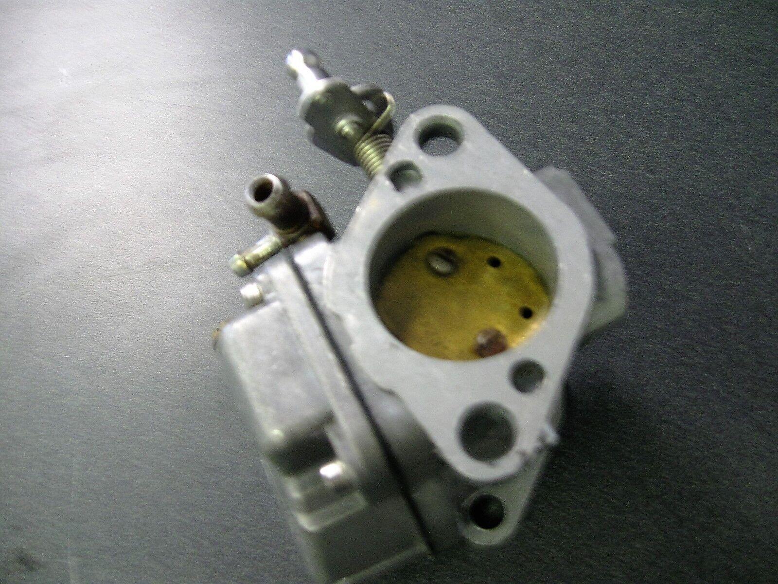 Mercury Mercury Mercury Außenborder Vergaser Montage WME-34-1 a5960a