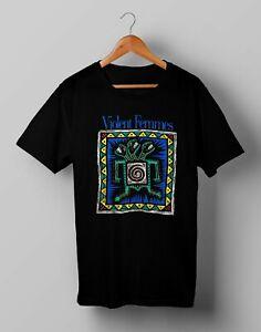 Vintage-Violent-Femmes-Tour-Band-T-Shirt-Gildan-Size-S-M-L-XL-2XL