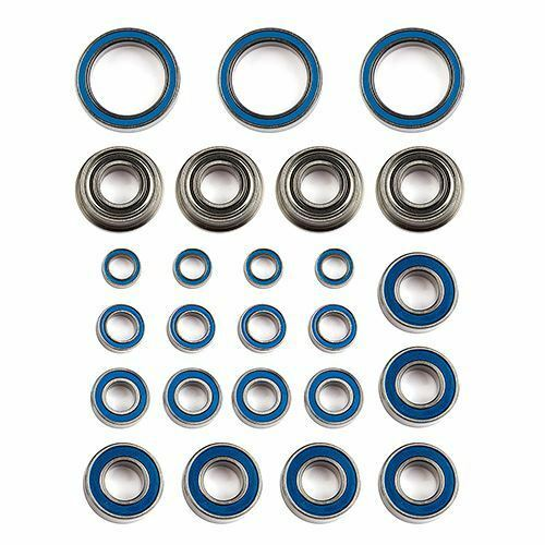 Team Associated - Factory Team Bearing Set for RC8B3.1