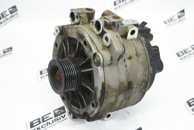 Porsche Cayenne Turbo 9PA 955 4.5 Générateur D'Alternateur 14V 190A 94860301502