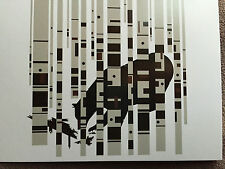 CHARLEY CHARLES HARPER  Bear in the Birches  New Art  print  cubs Brown Grizzly
