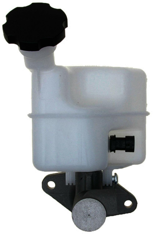 Centric Brake Master Cylinder New for Chevy Chevrolet HHR 2008-2011 130.62151