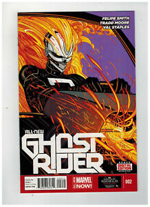 ALL-NEW-GHOST-RIDER-2-1st-Printing-Marvel-NOW-2014-Marvel-Comics