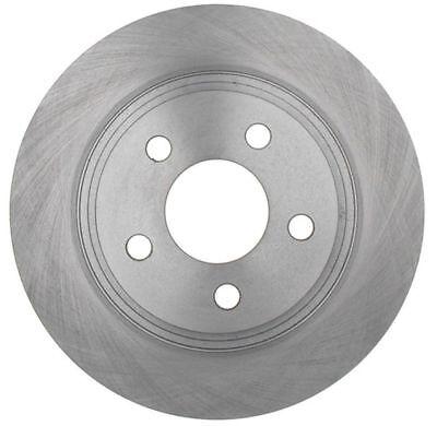 Disc Brake Rotor Rear Cadillac Deville 00-05 ACDelco 18A911A 19241876 FLR