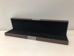 Estuche-para-pulsera-LINEARGENT-Brown-Case-Box-Estuche-For-1x-bracelet