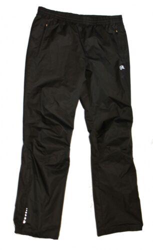 Pro touch hommes ski de fond randonnée pantalon reimund Noir