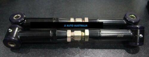 ADJUSTABLE REAR TOE CONTROL ARM for HOLDEN COMMODORE VE VF SV6 V8 HSV