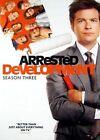 Arrested Development Season 3 DVD 2004 Region 1 US IMPORT NTSC by .