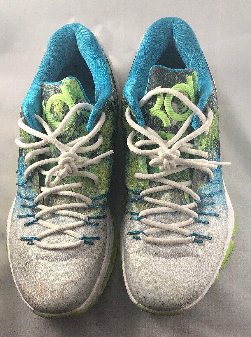 1915a10cfba5 Mens Nike KD KD KD 8 N7 Size 7.5 04d69a - slippers ...