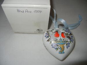 Hutschenreuther-Heart-Porcelain-1994-Meine-Pos-Nr-1994-4