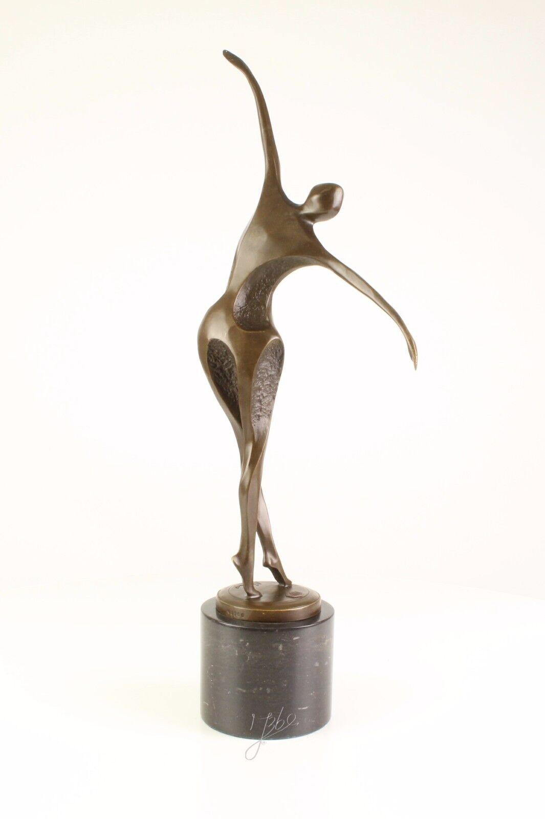 Bronze Skulptur modernistisch tanzender Mann neu 9973424-dssp 9973424-dssp 9973424-dssp f02cb7