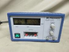 Bk Precision 1670a Triple Output Dc Power Supply 30v 12v 5v