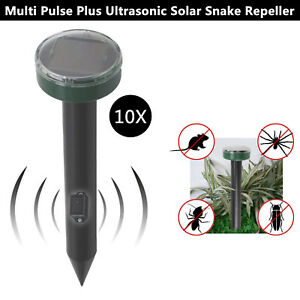 10x-Solar-Power-Ultrasonic-Mosquitos-Snake-Mouse-Pest-Killer-Repeller-Control-AU