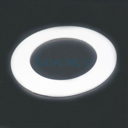5 Sizes PTFE Teflon Flat Washer Gasket Sealing Used For DN15-DN300 Flange 4Mpa