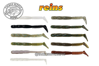 s s Select Size Color Reins Rockvibe Shad Swimbait