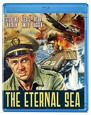 The Eternal Sea (Sterling Hayden) Region A BLU RAY - Sealed