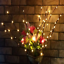 Battery-Operated-Branch-LED-Fairy-Lights-Home-Vase-X-039-mas-Wedding-Party-Decor thumbnail 6
