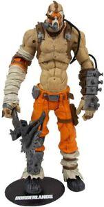 "McFarlane Toys Borderlands Krieg 2 7/"" Action Figure Tiny-Tina Psycho LILITH"