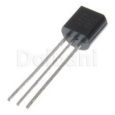 50 PCS 2SA733 TO-92 A733 PNP Silicon Transistor NEW