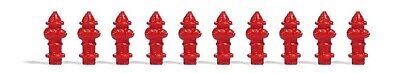 Busch 7766 Traccia H0 Mini-ausgestaltungs-set Idranti #neu In Ovp #-tungs-set Hydranten #neu In Ovp# It-it Mostra Il Titolo Originale