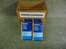 Brady M 33 427 143271 2 Pack B 427 Self Laminating Vinyl For The Bmp51 Bmp53