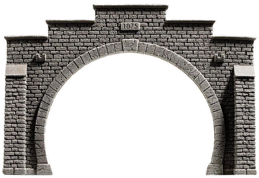 Aún pista 58052 h0, túneles-portal, 2-trabajo de Hércules, 21x14cm 21x14cm 21x14cm  neu en OVP    tienda en linea