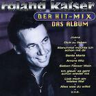 Der Hit - Mix - Das Album by Roland Kaiser (CD, Jun-1997, MSI Music Distribution)