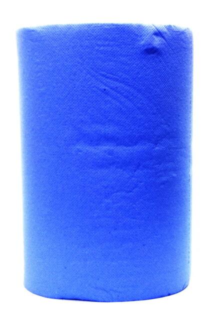 Putztuchrolle Putzpapier Putzrolle 2-lagig 500 Blatt 38cm x 38cm ( 190m ) /B500