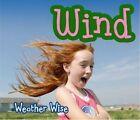 Wind by Helen Cox-Cannons (Hardback, 2014)