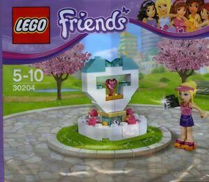 Amigos-de-Lego-Deseos-Fuente-30204-Polybag-Bnip