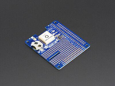 Adafruit Ultimate GPS HAT for Raspberry Pi Model B+/A+/Pi 2 Mini Kit Shield Plus
