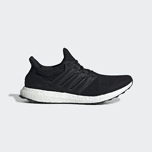 Details about NEW Adidas ULTRABOOST U EH1422 Black UNISEX Running Shoes Men's Size