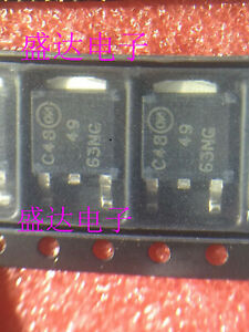 20 x IRFR3711 FR3711 20V 110A Power MOSFET TO-252