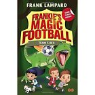 Team T. Rex by Frank Lampard (Paperback, 2016)