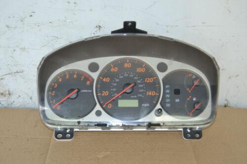 Honda Stream Speedometer 2.0 Petrol Auto Instrument Cluster 2002 S7C 78100-E300