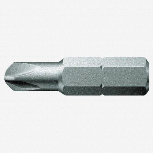 Wera 066626 #5 x 25mm Torq-Set Bit