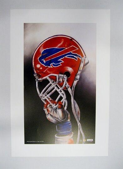 Buffalo Bills NFL Football 20