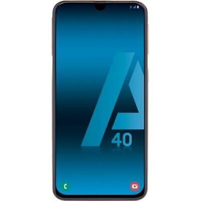 Samsung Galaxy A40 64GB+4GB RAM 5.9/14,99cm Coral Nuevo 2 Años Garantía