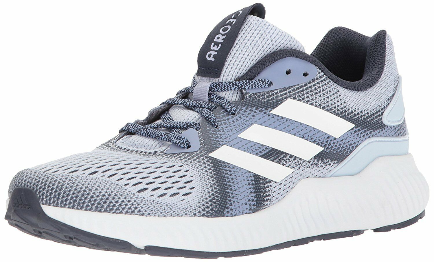 Adidas Donna Aerobounce ST Running Shoes, Colors 2 Colors Shoes, c690b7