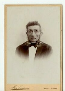 Cabinet-Photo-Man-w-long-scraggy-sideburns-by-Max-Cosman-Amsterdam-P32
