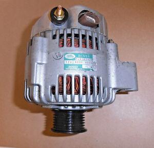 FREELANDER-Alternator-v6-MK1-2-5-KV6-PETROL-2001-06-GENUINE-NEW-115A-Landrover
