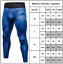 Mens-Thermal-Compression-Tights-Base-Layer-Pants-Long-Jogging-Gym-Sport-Trousers thumbnail 8
