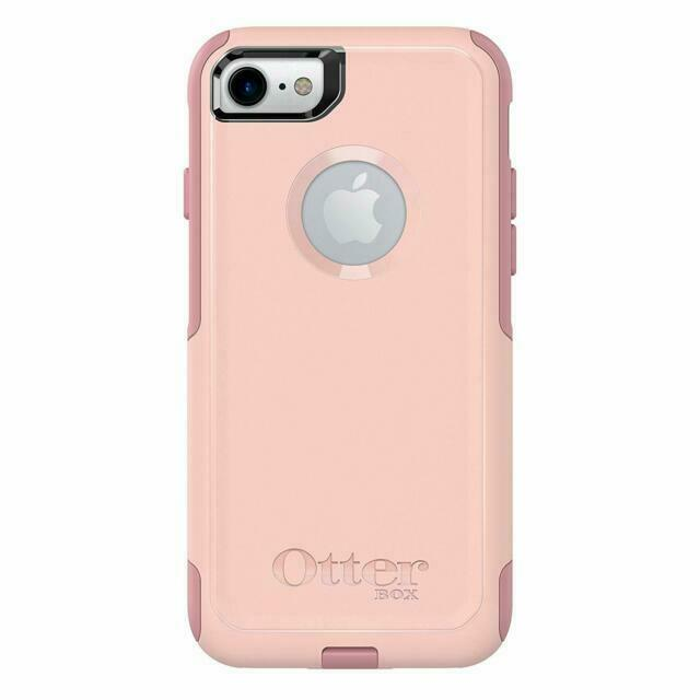 Otterbox Commuter Series Case For Iphone 7 Or 8 For Sale Online Ebay